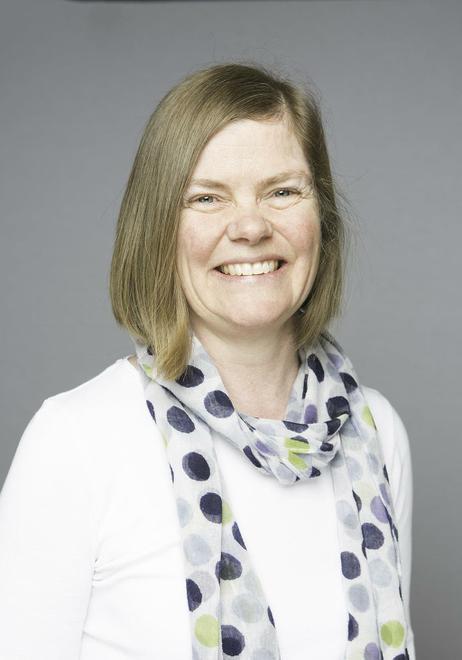 Linda Edgecumbe, Classteacher