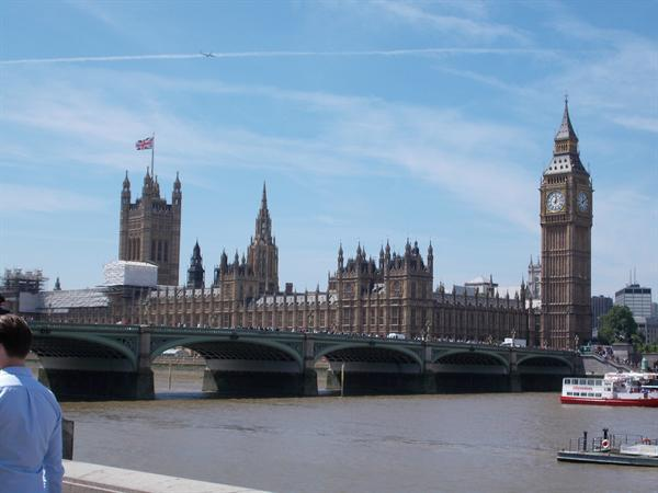 British Democracy. Our trip to London