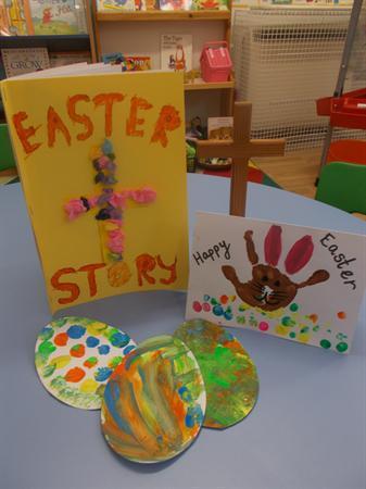 Easter Eggstraveganza!
