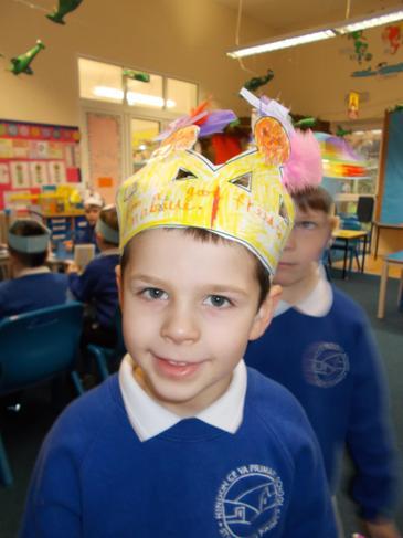 Friendship Crowns