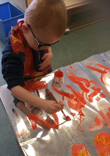 Exploring different medial and materials
