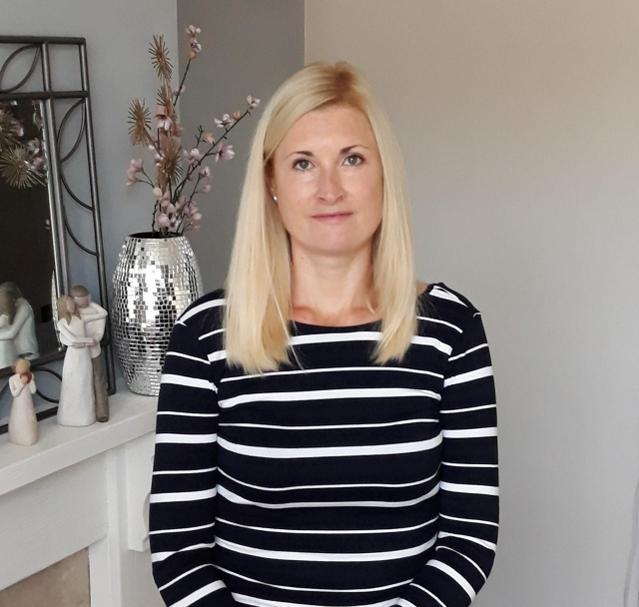 Emma Warren, Midday Supervisor
