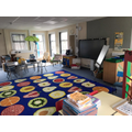 New Butterfly Classroom