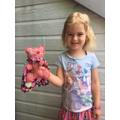 Rosie the Bear