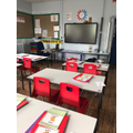 New Owl Classroom