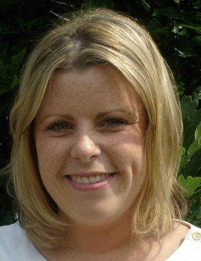 Laura Goller-EYFS Leader (on maternity leave)