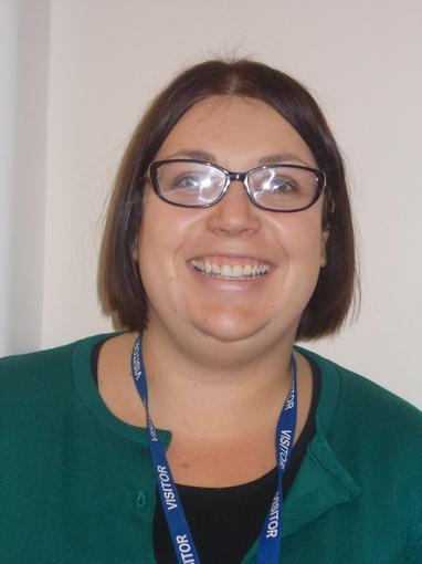 Lisa Moule-Assistant Headteacher/ Year Two Leader