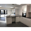Our lovely new food technology room