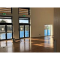Our new 'small' hall/dance studio
