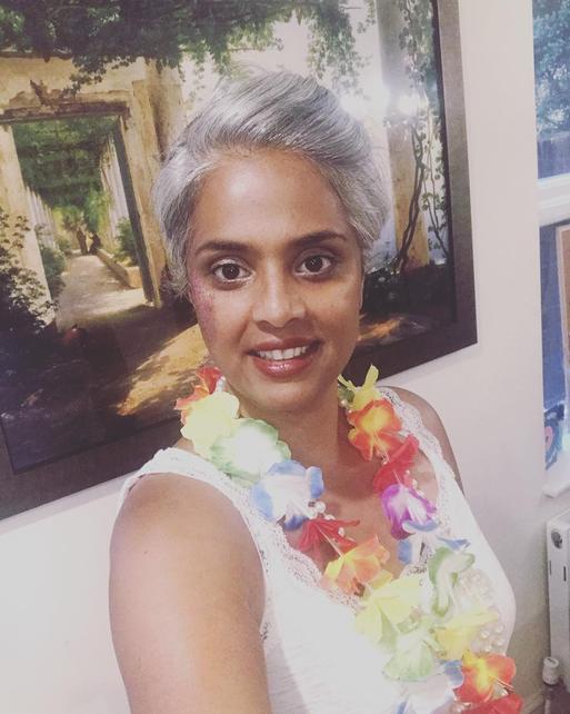 Teena Patel - Co-chair