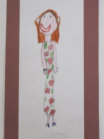 Mrs Stagg by Brooke M