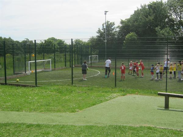 The Crossbar Challenge - harder than it looked.