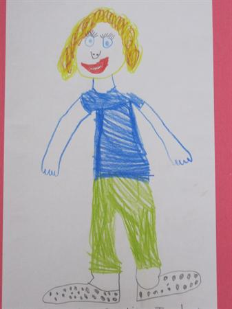 Mrs Forbes by Amelie T