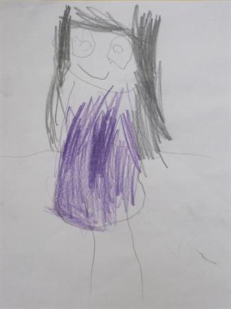 Miss Patel by Freddie J