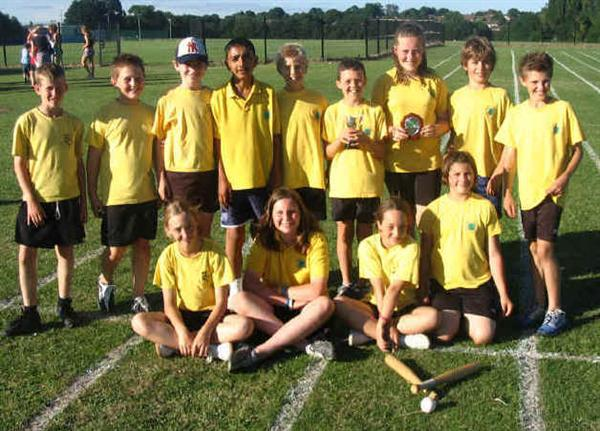 2005 Rounders Tournament winners