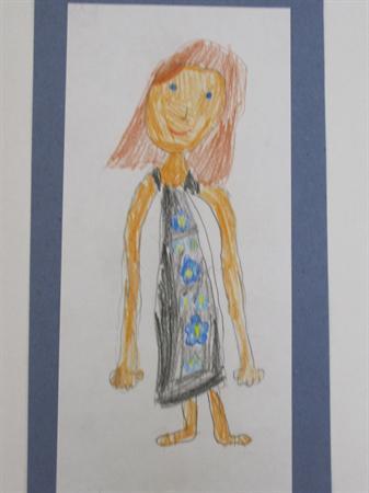 Miss Sheehan by Roxy C