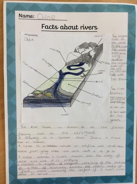 The longest river in the world is called the Nile.