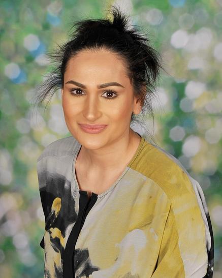 Mrs Arif, Year Group Leader (Y1)