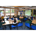 Year 3 & 4 Classrooms