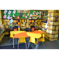 KS2 Intervention area