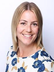 Mrs Hooper, Year Group Leader (Y5)