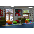 Year 3&4 Reading Area
