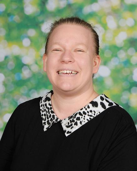 Mrs Tarpey, Year Group Leader (Y2)