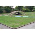 Year 1&2 Playground