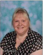 Miss Brandon, Assistant Headteacher (Curriculum and Medical)