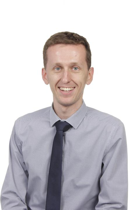 Mr Brady, Year 2 Class teacher    (Middle School Leader)