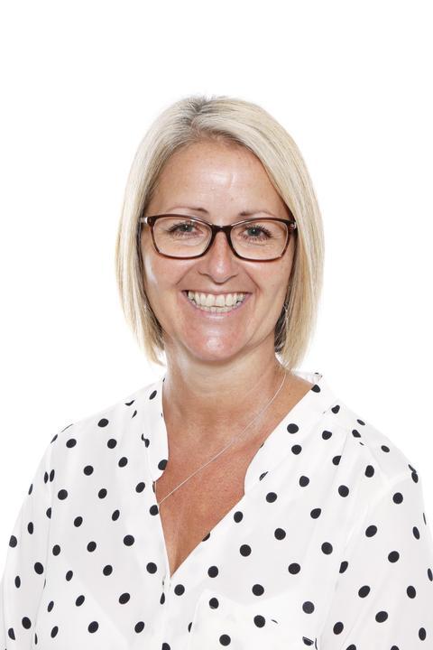 Mrs Weston, Year 4 Class teacher   (Upper School Leader)