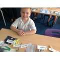 Identifying Materials (Science)