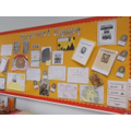Year 3 Classroom Display