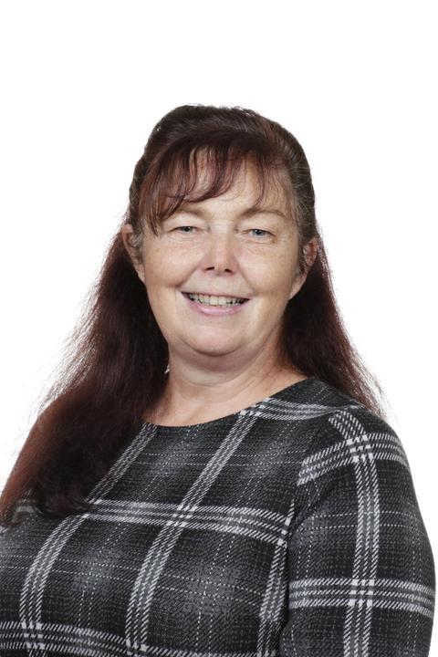 Miss Luckie, Year 1 Class teacher