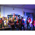 Whole School production 2015