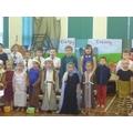 Whole School Production 2014