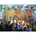 Theatre Visit: The Jungle Book