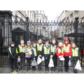 Houses of Parliament trip 2017