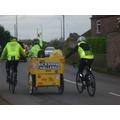 Rickshaw Challenge 2016