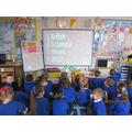 British Science Week 2017