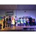 Whole School production 2015