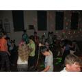 Glow Stick Disco 2016