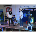 Our Whole School Production 2017