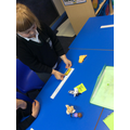 Finding shorter and longer than measurements Year2