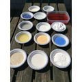 Our selection of mixtures