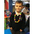 Carnival beads