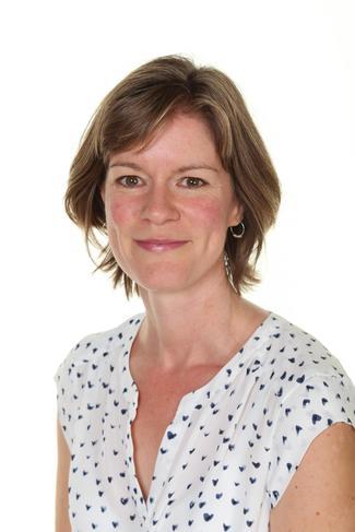 Mrs Swinfield-School Business Officer