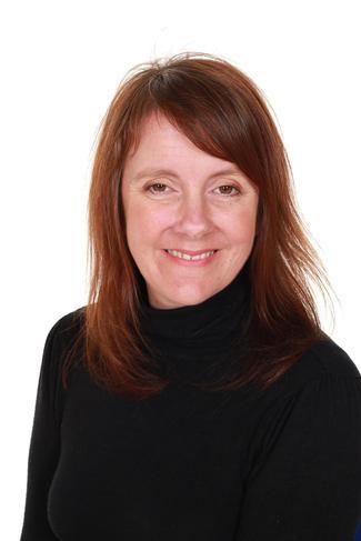 Mrs Bryan-Teaching Assistant (Class 5)