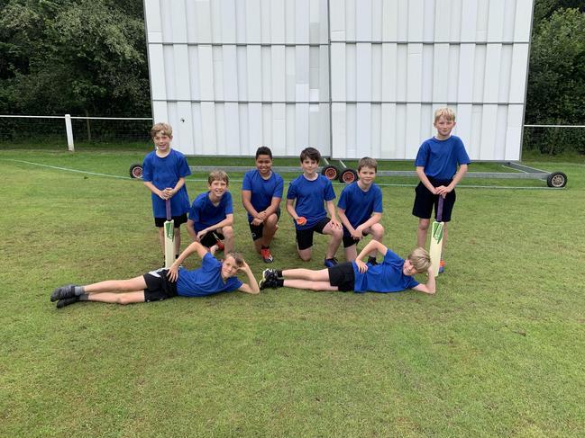Amber Valley Kwik-Cricket Final-26/6/2019