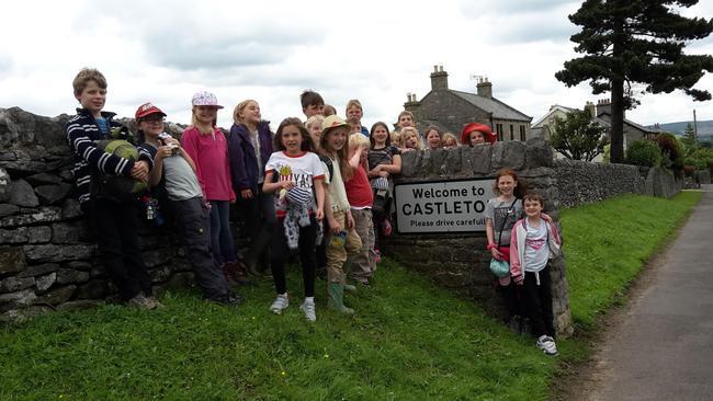 Castleton 2016
